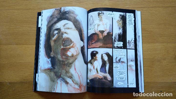 Cómics: Blood: un relato sangriento (línea Epic) - Foto 2 - 214647630