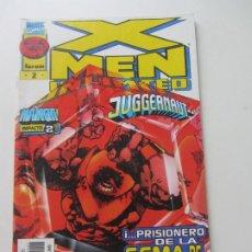 Cómics: X-MEN UNLIMITED Nº 2 ED. FORUM E8. Lote 235990840