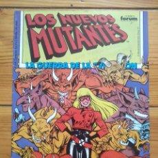 Cómics: LOS NUEVOS MUTANTES 43 - BUEN ESTADO. Lote 214983932