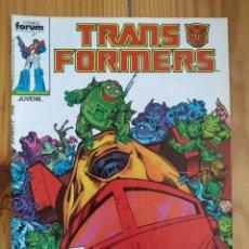 Fumetti: TRANSFORMERS Nº 25 - TRANS FORMERS. Lote 215010327