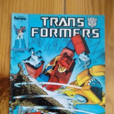 Fumetti: TRANSFORMERS Nº 24 - TRANS FORMERS. Lote 215010565