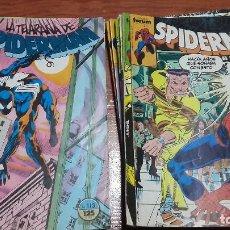 Fumetti: SPIDERMAN GRUPO PLANETA EDICIONES FORUM LOTE 38 Nº.. Lote 215231081