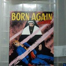 Fumetti: CÓMIC DAREDEVIL - BORN AGAIN - FORUM 2ª EDICION - FRANK MILLER - OBRAS MAESTRAS 1. Lote 215249531