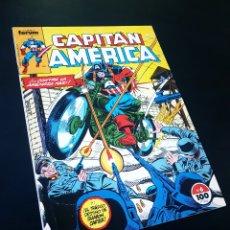 Cómics: EXCELENTE ESTADO CAPITAN AMERICA 6 FORUM. Lote 215314606