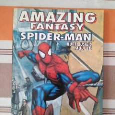 Cómics: AMAZING FANTASY - SPIDERMAN. Lote 215458008