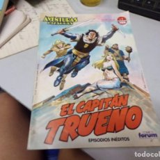 Cómics: EL CAPITAN TRUENO 1 FORUM COMICS. Lote 215510795