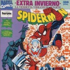 Cómics: SPIDERMAN: EXTRA INVIERNO 1992 - FORUM. Lote 262507165