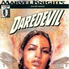 Cómics: MARVEL KNIGHTS: DAREDEVIL VOL.1 (1999-2006) #60. Lote 215688401