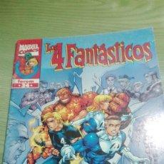 Cómics: COMIC DE LA COLECCION LOS 4 FANTASTICOS VOL.3 HEROES RETURN NÚMERO 34. Lote 215741768
