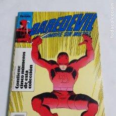 Comics : DAREDEVIL RETAPADO DEL 41 AL 45 INCLUSIVE FORUM ESTADO BUENO MAS ARTICULOS. Lote 215757056