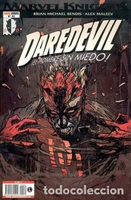 MARVEL KNIGHTS: DAREDEVIL VOL.1 (1999-2006) #61 (Tebeos y Comics - Forum - Daredevil)