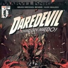 Cómics: MARVEL KNIGHTS: DAREDEVIL VOL.1 (1999-2006) #61. Lote 242429460