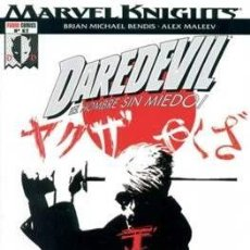 Comics: MARVEL KNIGHTS: DAREDEVIL VOL.1 (1999-2006) #62. Lote 215776445