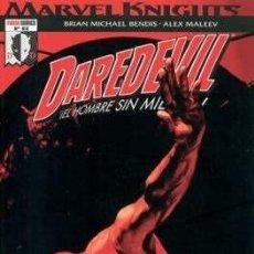 Comics: MARVEL KNIGHTS: DAREDEVIL VOL.1 (1999-2006) #63. Lote 215776451