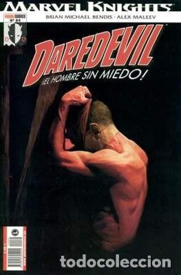 MARVEL KNIGHTS: DAREDEVIL VOL.1 (1999-2006) #64 (Tebeos y Comics - Forum - Daredevil)