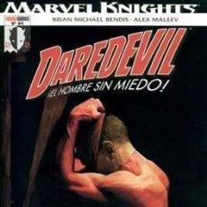 Comics: MARVEL KNIGHTS: DAREDEVIL VOL.1 (1999-2006) #64. Lote 215776455