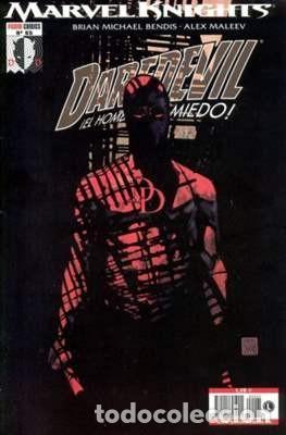MARVEL KNIGHTS: DAREDEVIL VOL.1 (1999-2006) #65 (Tebeos y Comics - Forum - Daredevil)