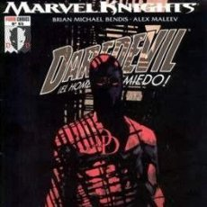 Comics: MARVEL KNIGHTS: DAREDEVIL VOL.1 (1999-2006) #65. Lote 215776463