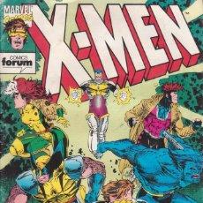 Cómics: CÓMIC X-MEN Nº 13 ED. PLANETA / FORUM 34 PGS. 1993. Lote 215797187