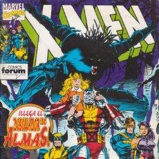 Cómics: CÓMIC X-MEN Nº 17 ED. PLANETA / FORUM 34 PGS. 1993. Lote 215797343
