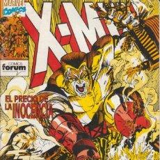 Cómics: CÓMIC X-MEN Nº 19 ED. PLANETA / FORUM 34 PGS. 1994. Lote 215797455