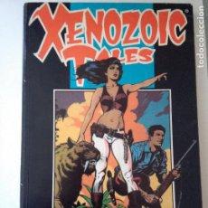 Cómics: XENOZOIC TALES TOMO 1 COMPLETA # G. Lote 215806790