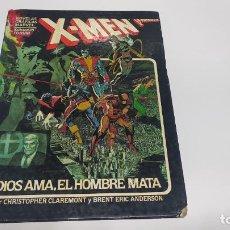 Cómics: DIOS AMA, EL HOMBRE MATA ED. FORUM 1983. Lote 215817945