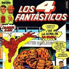 Cómics: 4 FANTASTICOS FORUM VOLUMEN 1 1,2,3,4,5,6,7,8,9,10,11,12,13,14,15,16,17. Lote 215850080