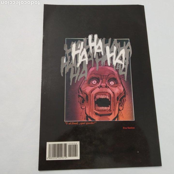 Cómics: Lote de 3 comics, Razas de noche, Night Breed de Clive Barke, números 4, 5 y 6 - Foto 4 - 216513465