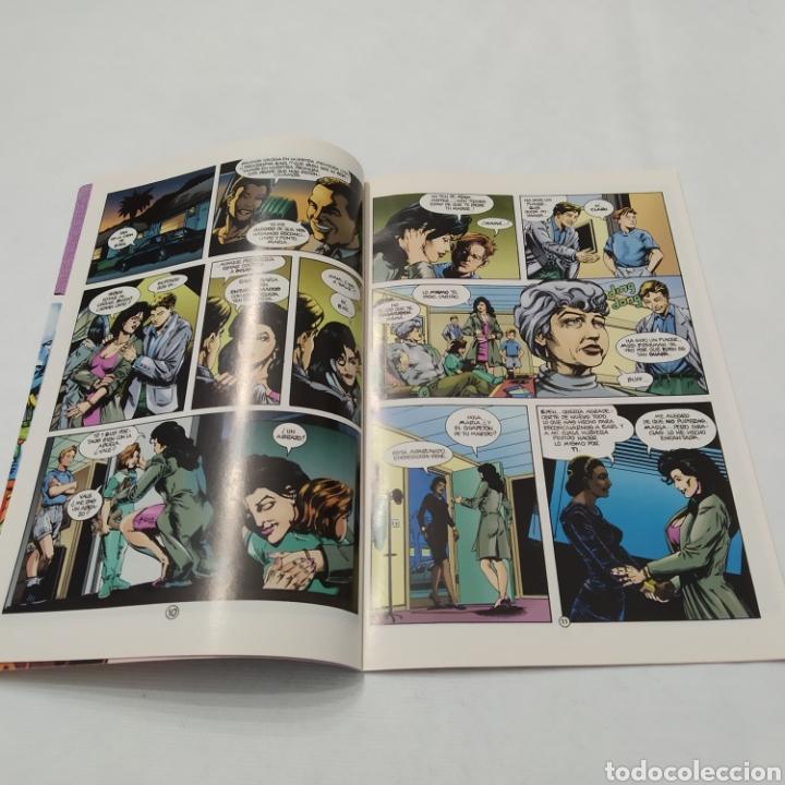 Cómics: Lote de 7 comics, Malibú - Ultraverse, MANTRA, números 1, 2, 3, 4, 5, 6 y 7 - Foto 4 - 216516016