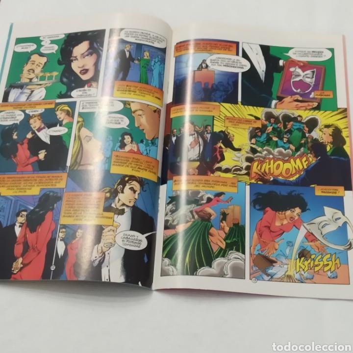Cómics: Lote de 7 comics, Malibú - Ultraverse, MANTRA, números 1, 2, 3, 4, 5, 6 y 7 - Foto 8 - 216516016