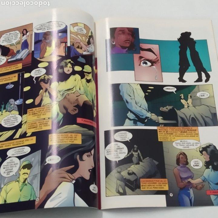 Cómics: Lote de 7 comics, Malibú - Ultraverse, MANTRA, números 1, 2, 3, 4, 5, 6 y 7 - Foto 19 - 216516016