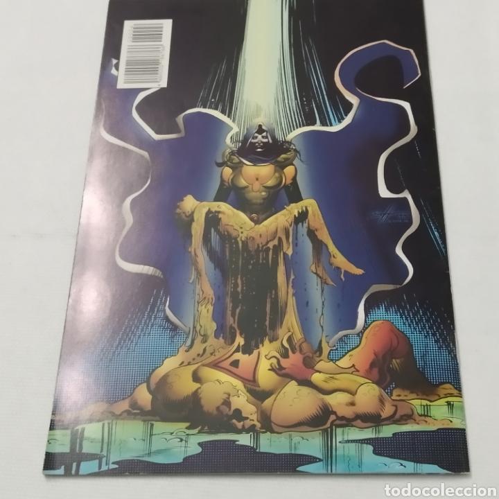 Cómics: Lote de 7 comics, Malibú - Ultraverse, MANTRA, números 1, 2, 3, 4, 5, 6 y 7 - Foto 23 - 216516016