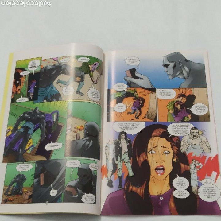 Cómics: Lote de 6 comics, Ultraverse, FREEX, números 2, 3, 4, 5, 6 y 7 - Foto 3 - 216516850