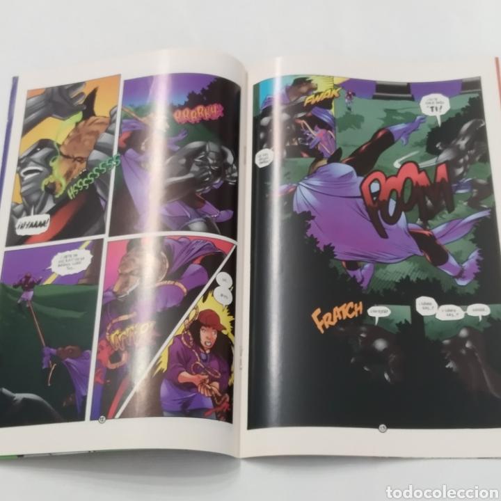 Cómics: Lote de 6 comics, Ultraverse, FREEX, números 2, 3, 4, 5, 6 y 7 - Foto 9 - 216516850