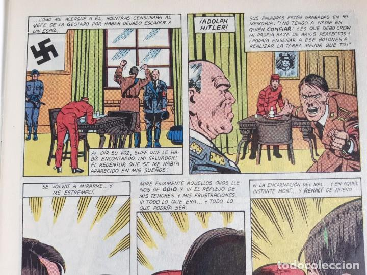 Cómics: CAPITAN AMERICA Nº 45 -FORUM-EXCELENTE ESTADO - Foto 3 - 216574013