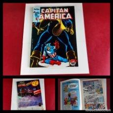 Cómics: CAPITAN AMERICA Nº 43 -FORUM-EXCELENTE ESTADO. Lote 216574330