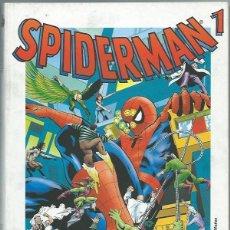 Cómics: SPIDERMAN Nº 1 EL MUNDO GRANDES HEROOS. Lote 216586722