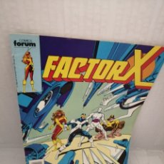 Cómics: FACTOR X FORUM NUM. 27. Lote 216485012