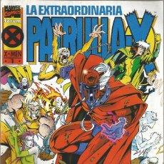 Comics: LA EXTRAORDINARIA PATRULLA X Nº 1 CÓMICS FORUM. Lote 216664661