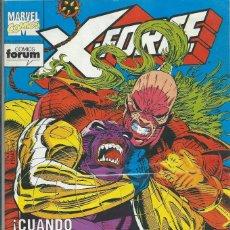 Cómics: X - FORCE Nº 12 FORUM. Lote 216914003
