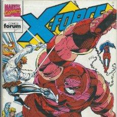 Cómics: X - FORCE Nº 3 FORUM. Lote 216914245