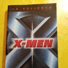 Cómics: LA PELICULA X MEN, TIMUN MAS, PYMY 13. Lote 217020192