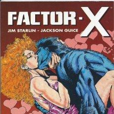 Cómics: FACTOR X PRESTIGE FORUM. Lote 217127821
