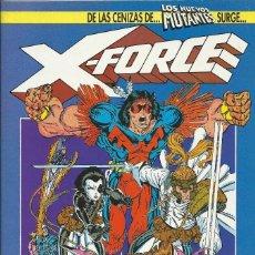 Cómics: X FORCE, EL COMIENZO DE UNA LEYENDA PRESTIGE FORUM. Lote 217132742