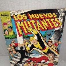 Cómics: LOS NUEVOS MUTANTES, NUM 10. Lote 217066872