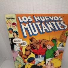 Cómics: LOS NUEVOS MUTANTES, NUM 7. Lote 217066953