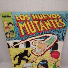 Cómics: LOS NUEVOS MUTANTES, NUM 9. Lote 217067005
