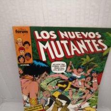 Cómics: LOS NUEVOS MUTANTES, NUM 8. Lote 217067081