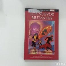 Cómics: LOS NUEVOS MUTANTES - LOS HÉROES MÁS PODEROSOS DE MARVEL -(USA GRAPHIC NOVEL 4 + NEW MUTANTS 18-21). Lote 217195976